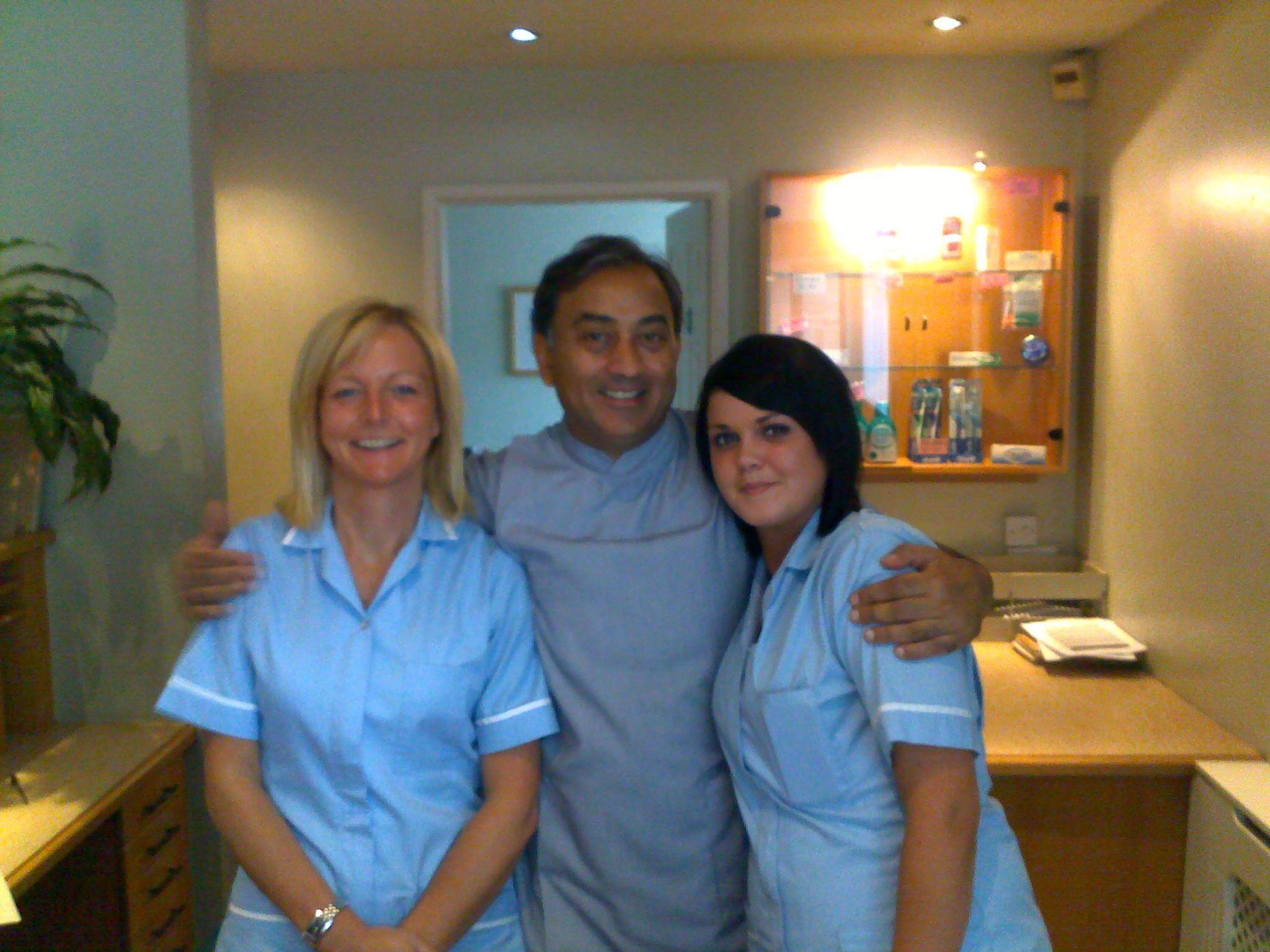 Photo of Pelshall Lane Dental Practice